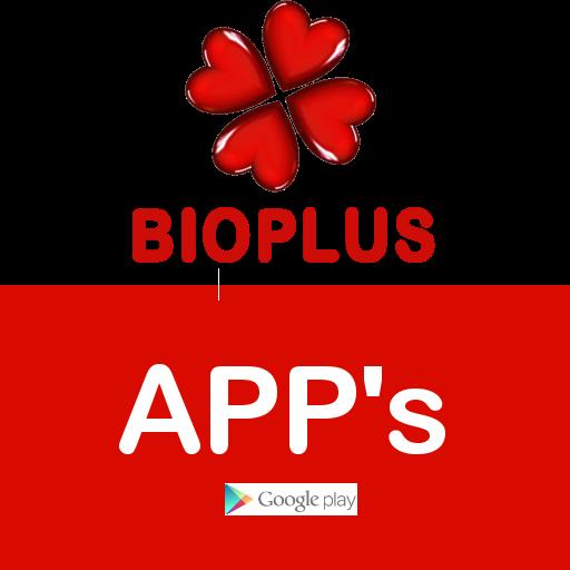 logotipoappbioplus