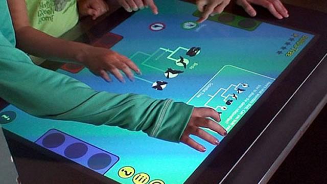 Novas tecnologias para um ensino aliciante e personalizado!
