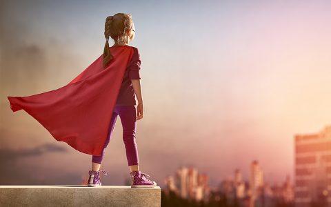 O que queres ser quando fores grande?