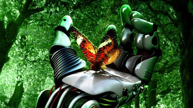 Natureza e Tecnologia – realidades distintas na educação?