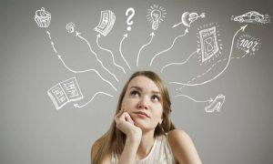 O prestígio e o salário são importantes na escolha do curso?