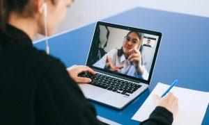 Como te adaptares bem ao Ensino Online?