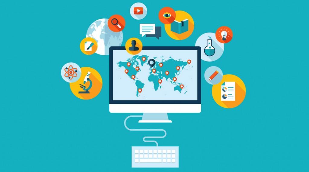 Ensino Online – as vantagens